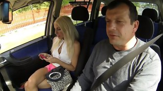 We are changing the history!! Here's an neverseen expedition into the life of Czech prostitutes. Amazing CZECH DOXY!!! A boy sets off in a car full