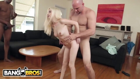 BANGBROS - Piper Perri Stuffed With Big Dick On Monsters Of Cock!