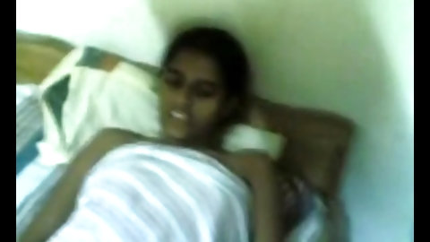 sri lanka teen couple having sex